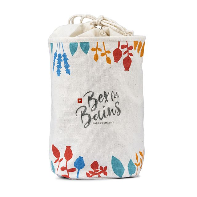 Bex les Bains - Cosmetic Case